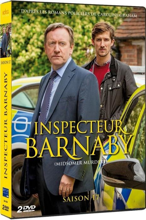 Inspecteur Barnaby saison 17