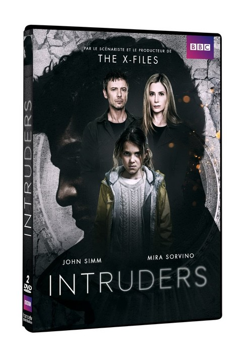 Intruders saison 1