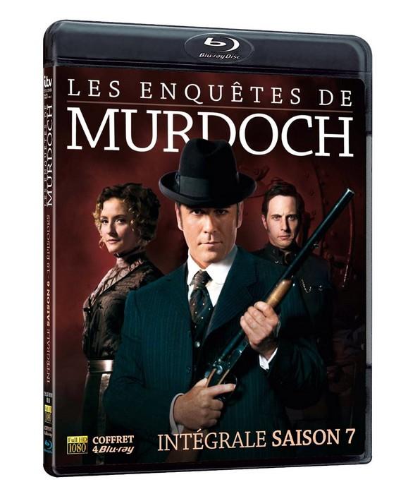 Les enquêtes de Murdoch s7br