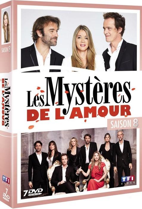 Les Mystères de l'amour saison 8