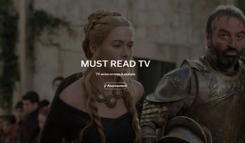 Must Read TV - revue de presse séries sur Flipboard