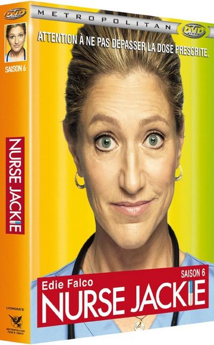 Nurse Jackie saison 6