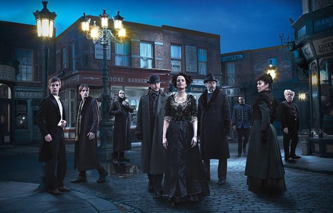 Penny Dreadful saison 2