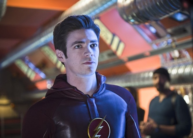The Flash - fin de saison 1