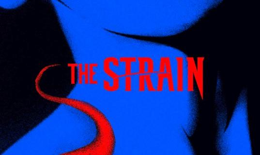 The Strain saison 2 mini