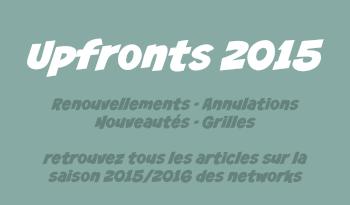 La saison 2015/2016 des networks