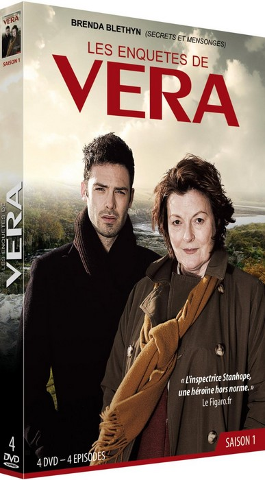 Vera saison 1