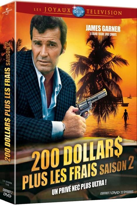 200 dollars plus les frais - saison 2