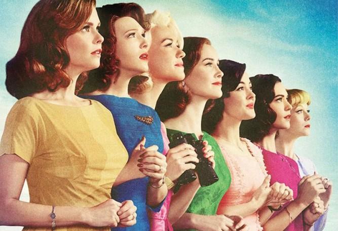 Astonaut Wives Club