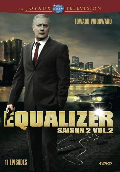Equalizer saison 2