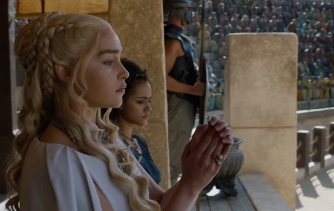 Game of Thrones 5-09