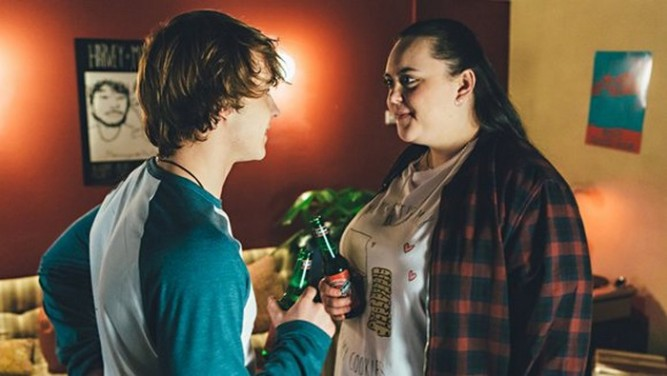 My Mad Fat Diary saison 3
