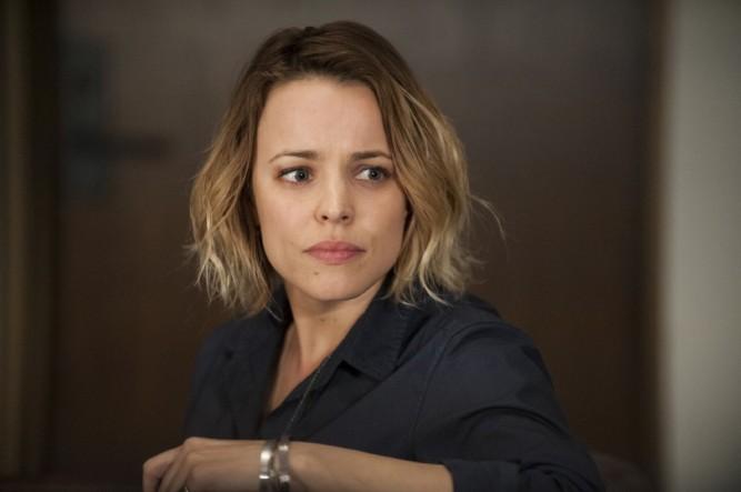 Rachel McAdams - True Detective