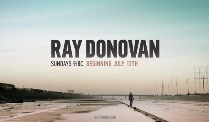 Ray Donovan saison 3