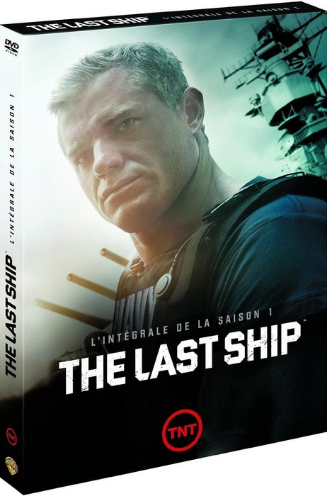 The Last Ship saison 1