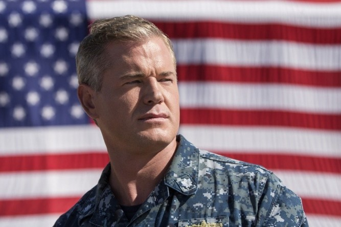 The Last Ship - saison 2 épisode 1
