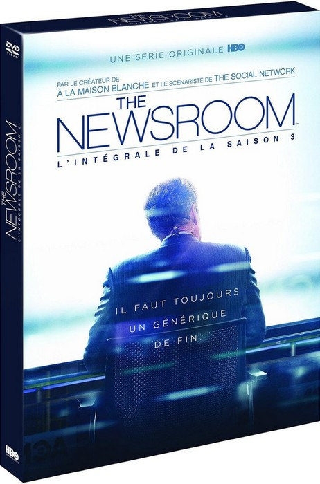 The Newsroom saison 3