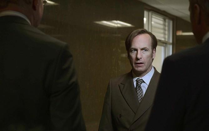 Better Call Saul saison 2