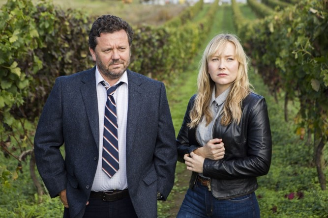 Brokenwood - France 3
