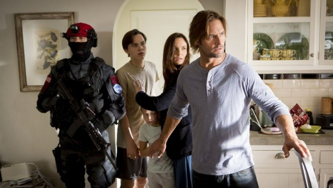 Colony - USA Network