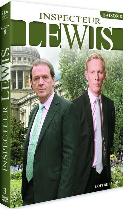 Inspecteur Lewis saison 8