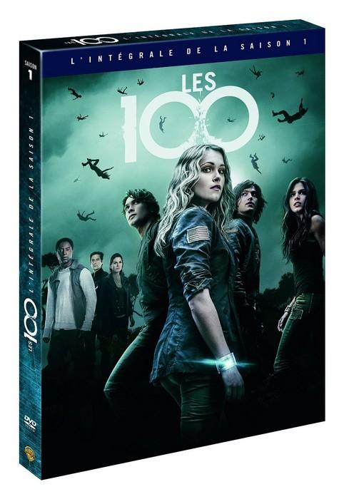 Les 100 - saison 1