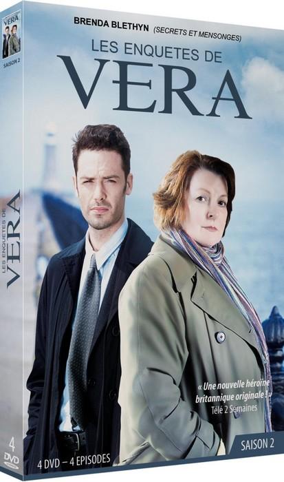 Les enquêtes de Vera saison 2