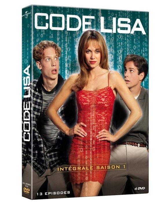 Code Lisa saison 1