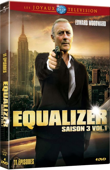 Equalizer saison 3 volume 1