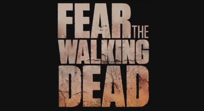 Fear the walking dead - titre