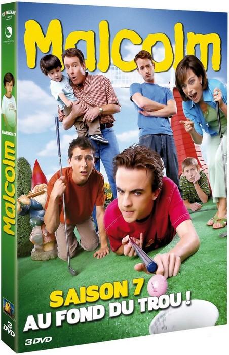 Malcolm saison 7