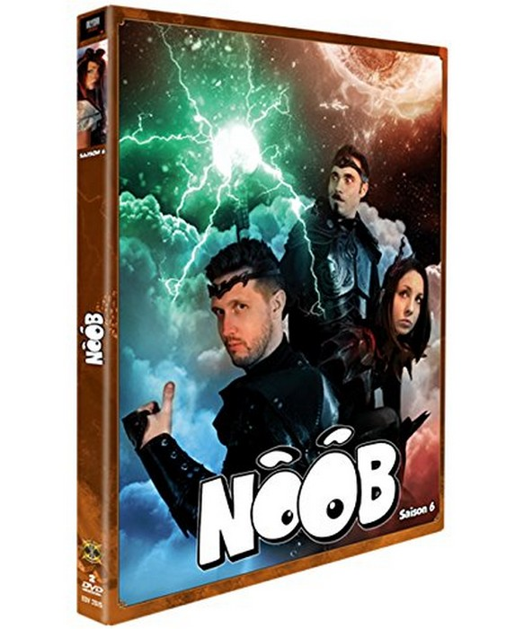 Noob saison 6