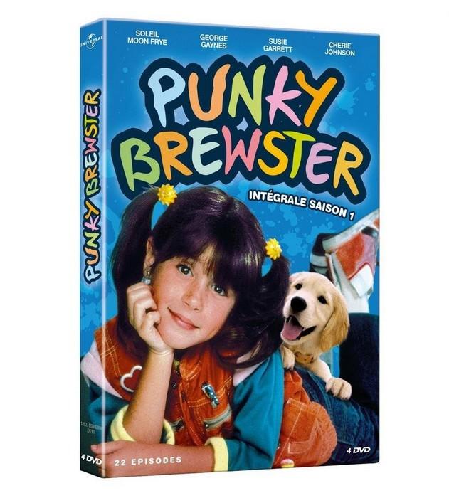Punky Brewster saison 1