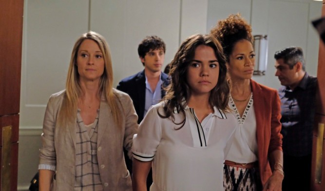The Fosters summer finale