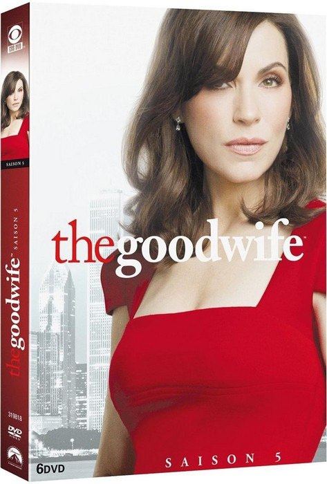 The Good Wife saison 5