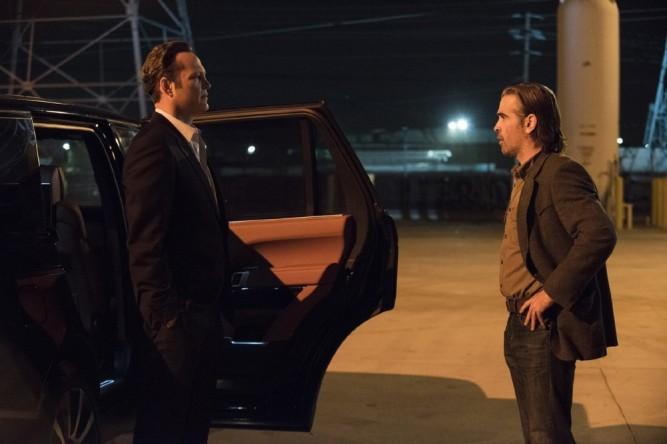 True detective season 2 finale