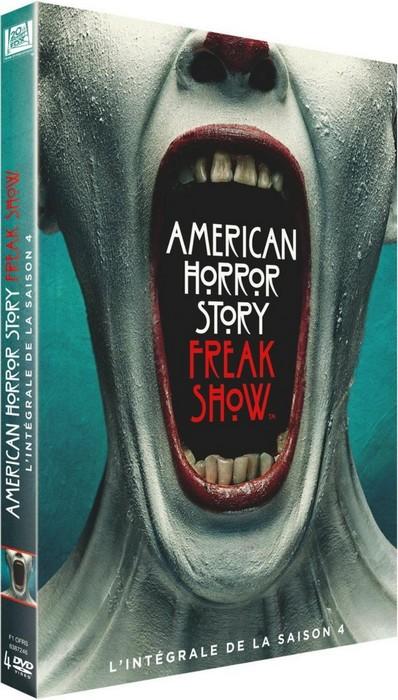 AHS Freak Show