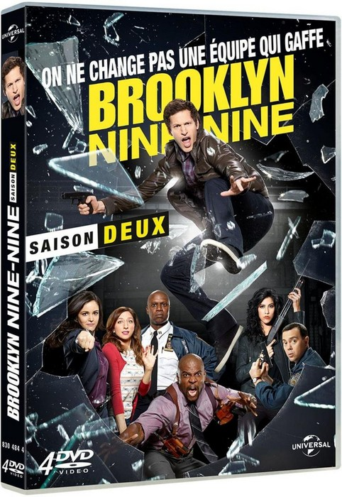 Brooklyn 99 saison 2