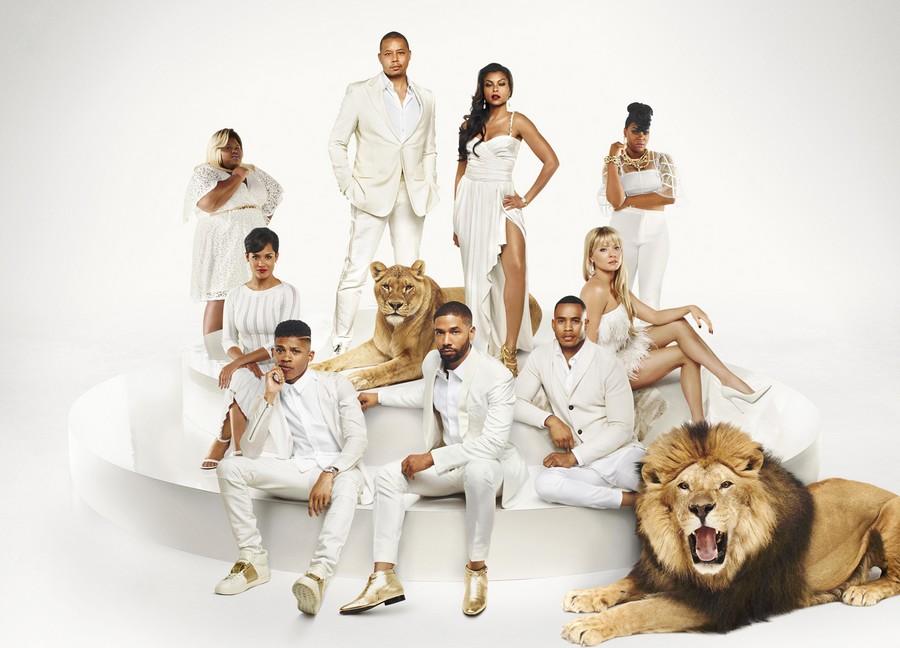 programme s ries du mercredi 23 09 15 lancements de empire saison 2 rosewood modern family. Black Bedroom Furniture Sets. Home Design Ideas