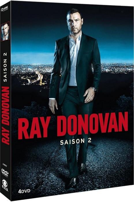 Ray Donovan saison 2