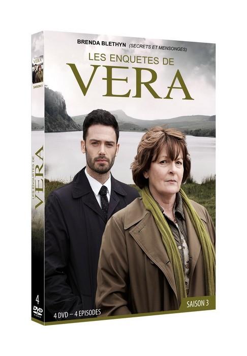 Vera saison 3