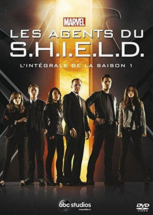 agents of SHIELD saison 1