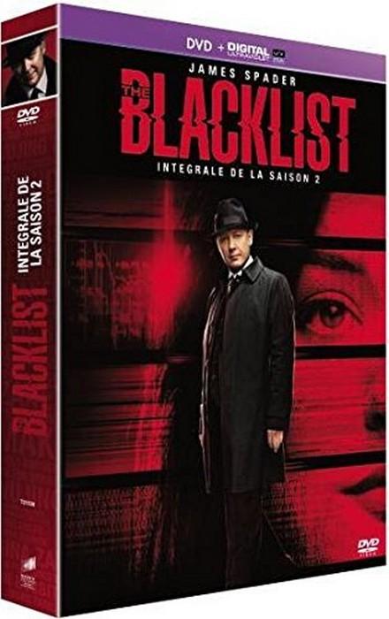 Blacklist saison 2