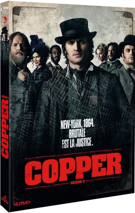 Copper saison 2