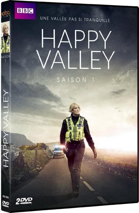 Happy Valley saison 1