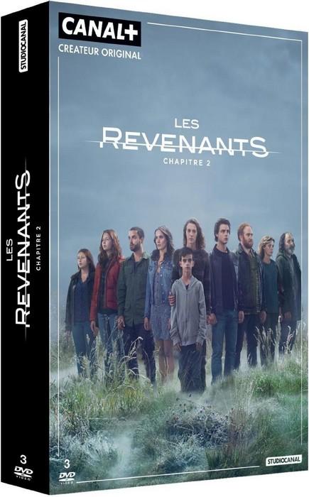 Les Revenants saison 2