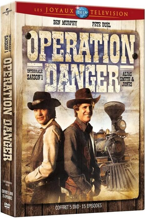 Opération Danger