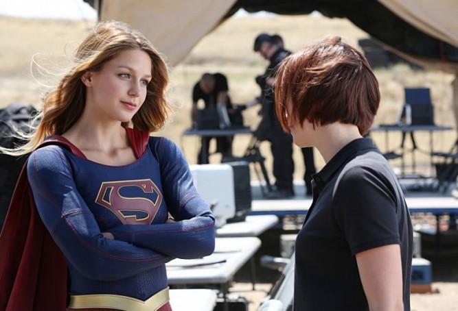 supergirl episode 2