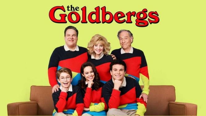 The Goldberg saison 1