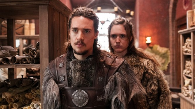 The Last Kingdom - BBC America